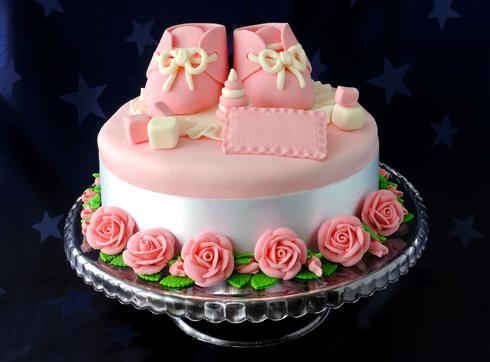 Как сделать мастику для торта?