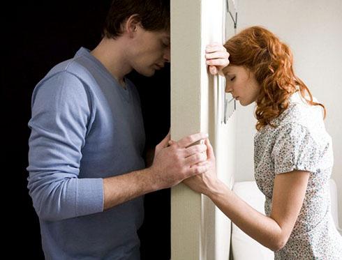 Как пережить расставание с парнем?