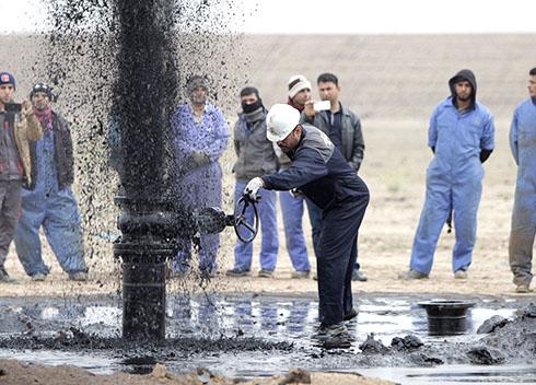 Америка возвращается на международный нефтяной рынок