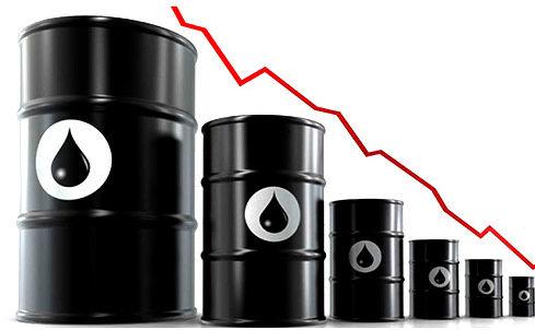 Почему дешевеет нефть?