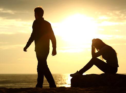 Что делать, если любишь бывшего?