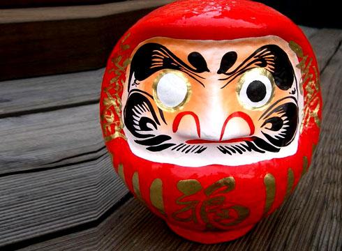 Японские сувениры на Новый год