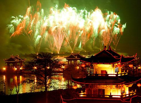 Как празднуют Новый Год в Японии?