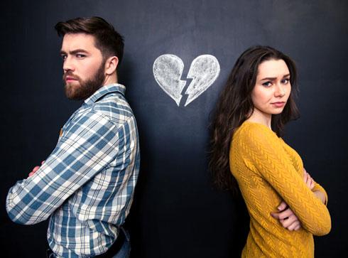 Что делать, если любишь бывшего парня?