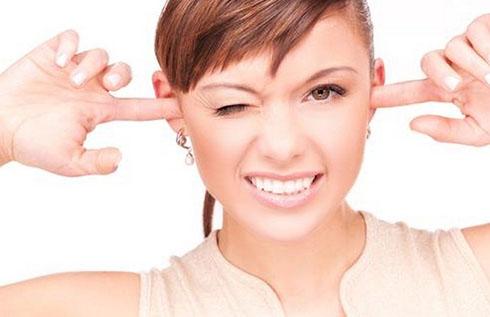 Что делать, если заложило ухо?