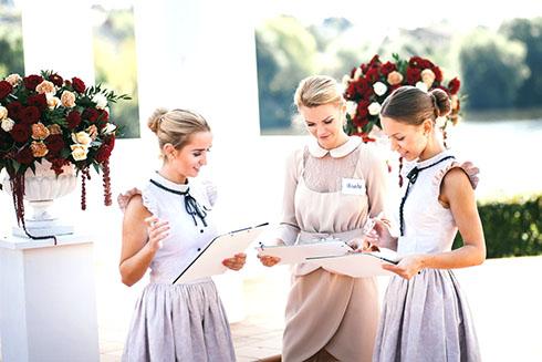 подружка невесты после свадьбы