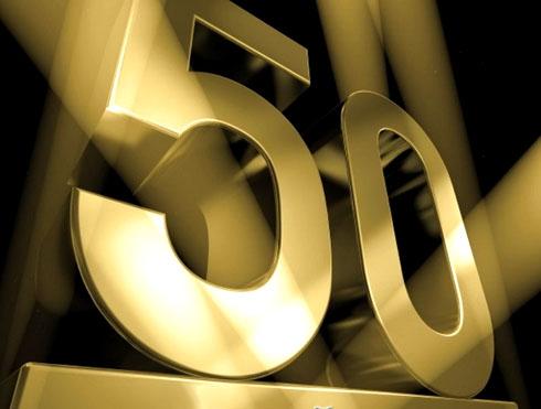 Как провеси юбилей 50 лет?