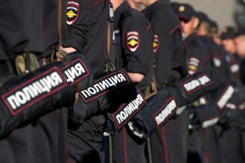 Увеличится ли зарплата полиции в 2019 году?