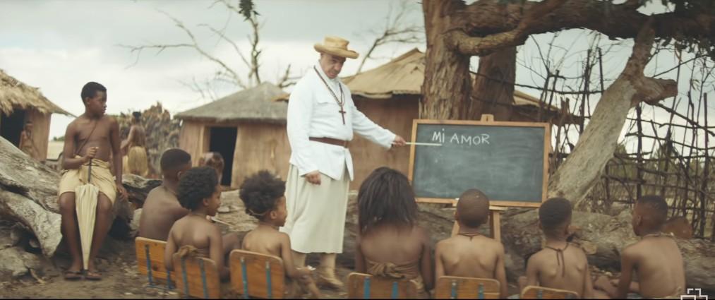 О чем клип Rammstein — «Ausländer»?