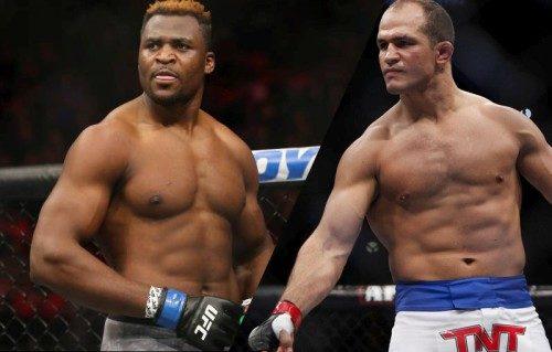 Кто победит в бою Дос Сантос vs Нганну?